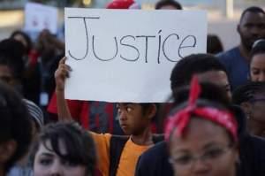 FergusonProtestJustice